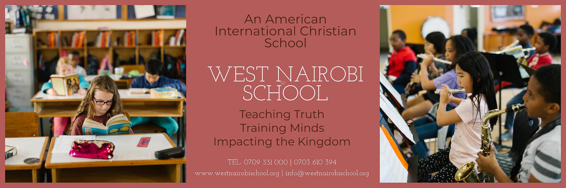 West_Nairobi_Banner